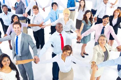 Business Human Network