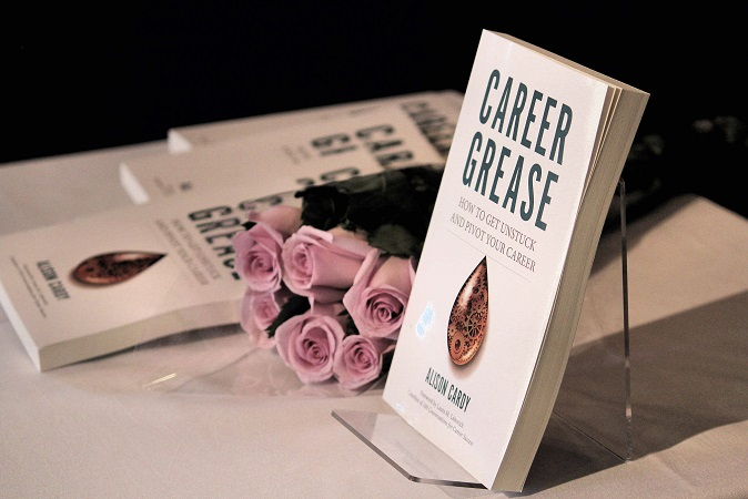 Career Grease