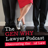 Gen Why Lawyer Podcast