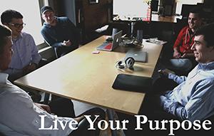 Live Your Purpose